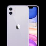 iphone11 purple
